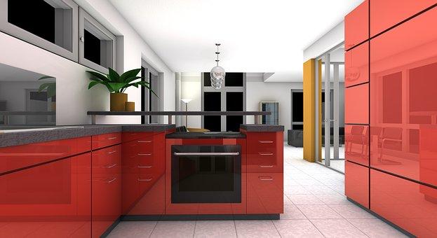 Jakich błędów nie popełniać podczas planowania wymarzonej kuchni?
